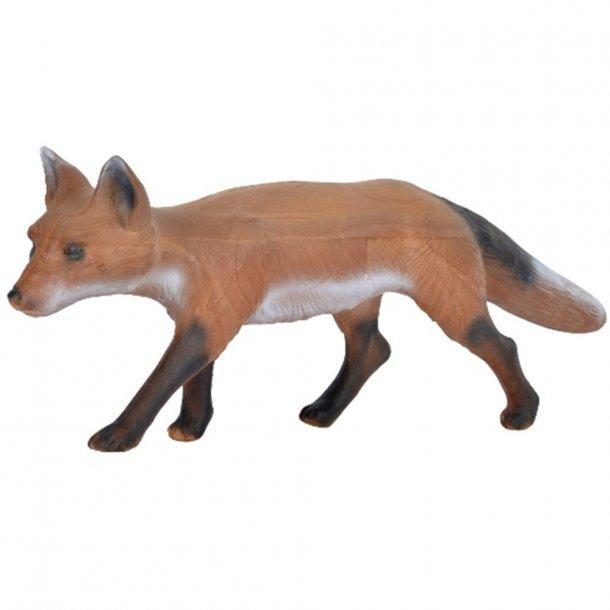 Snigende ræv
