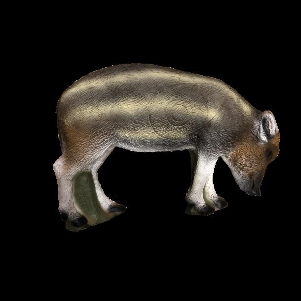 Vildsvin Twin II